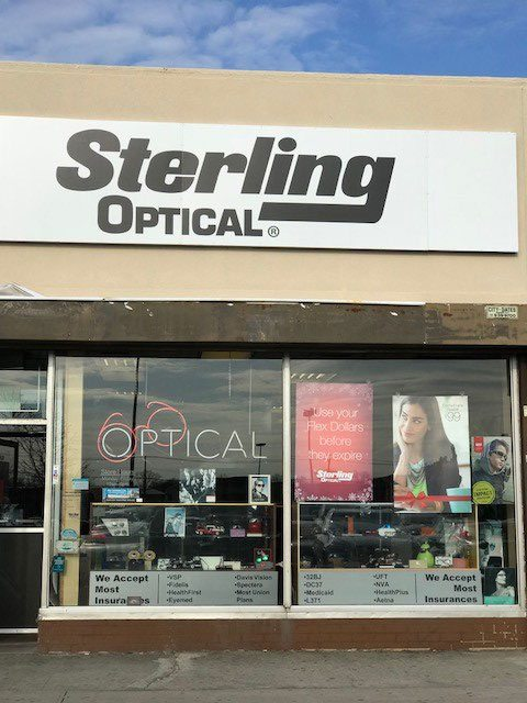 Sterling Optical - Staten Island - Hylan Location
