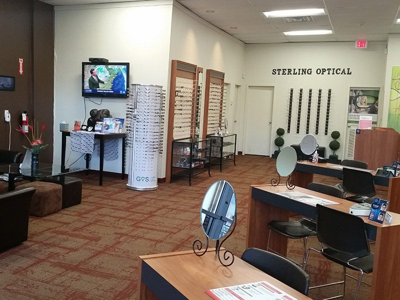 Sterling Optical - Nanuet Location