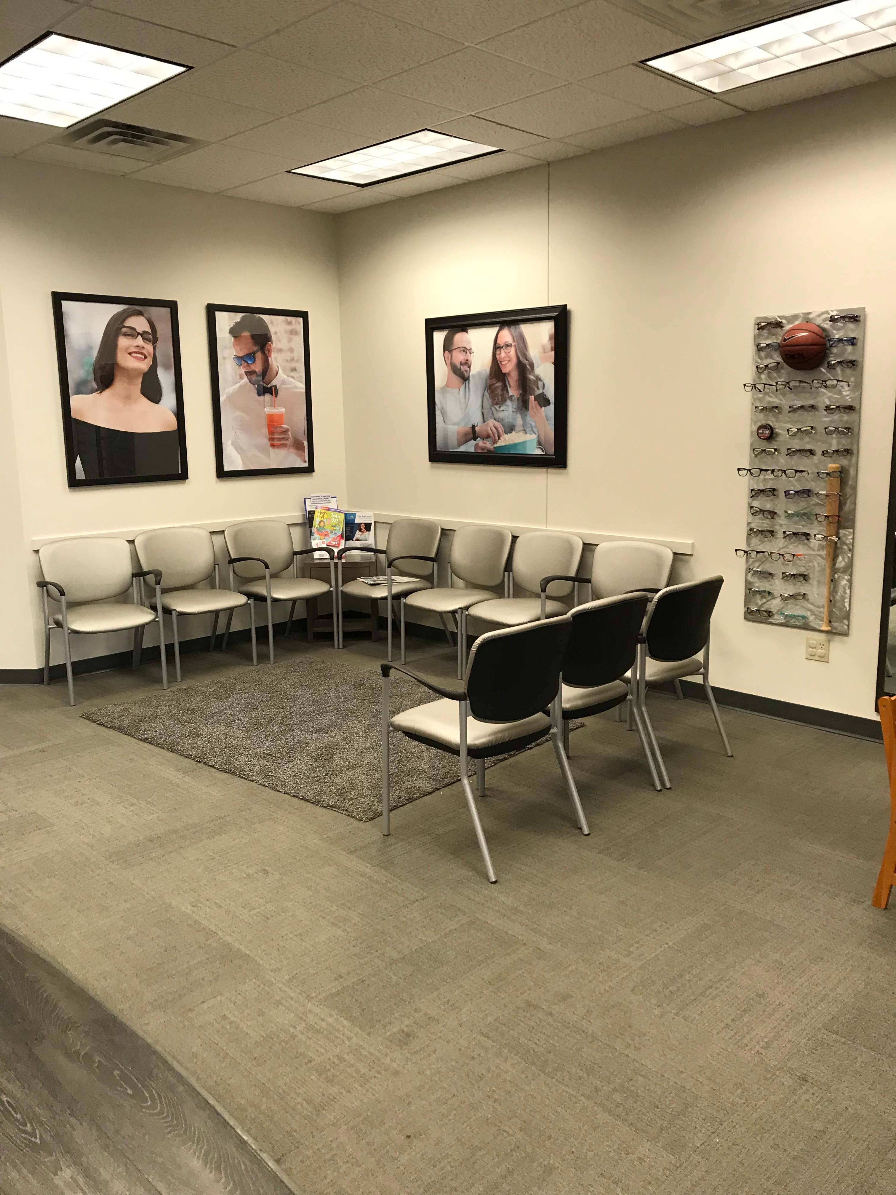 Sterling Optical-Minot, ND Location