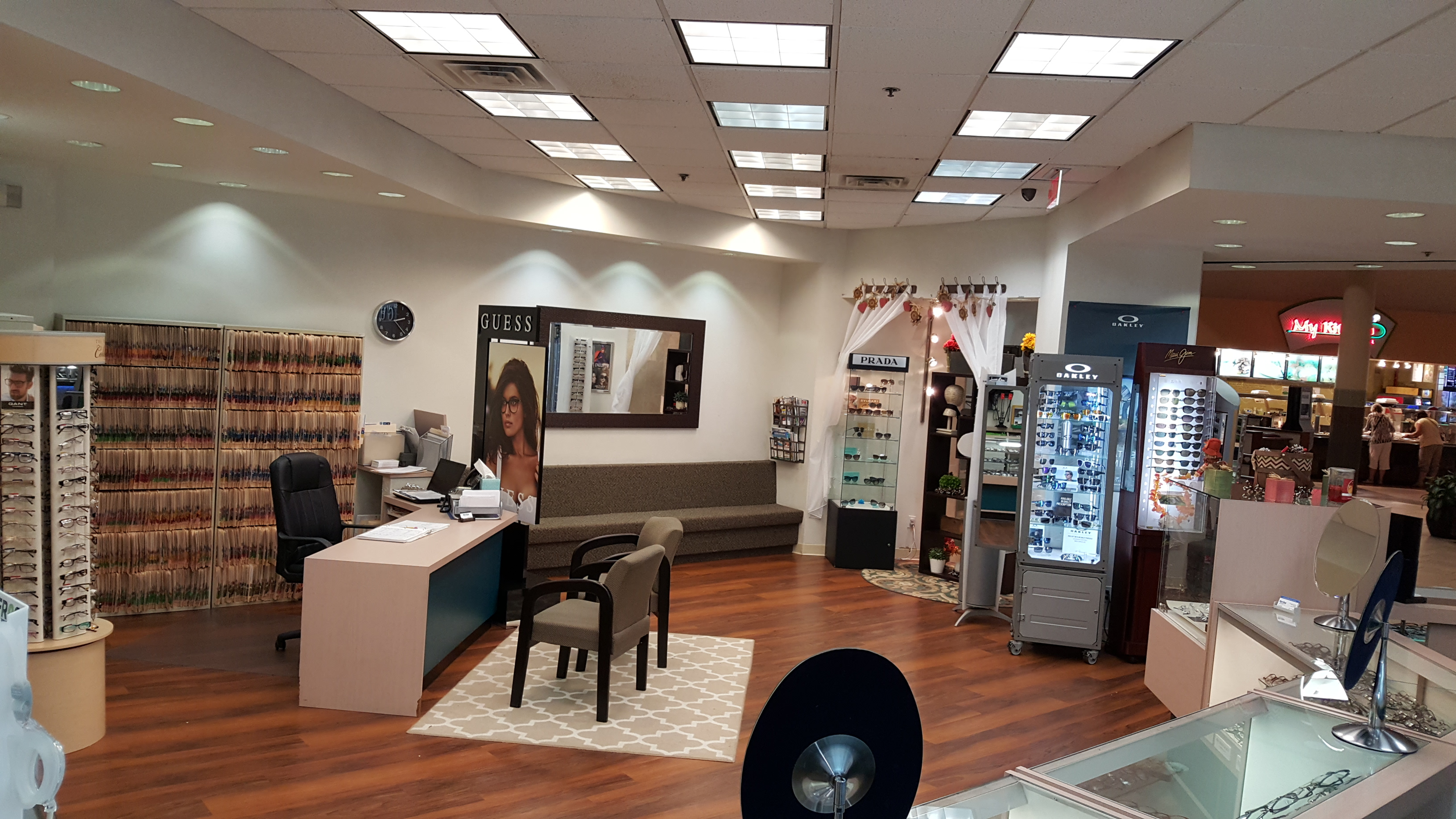Sterling Optical - Rockaway Location