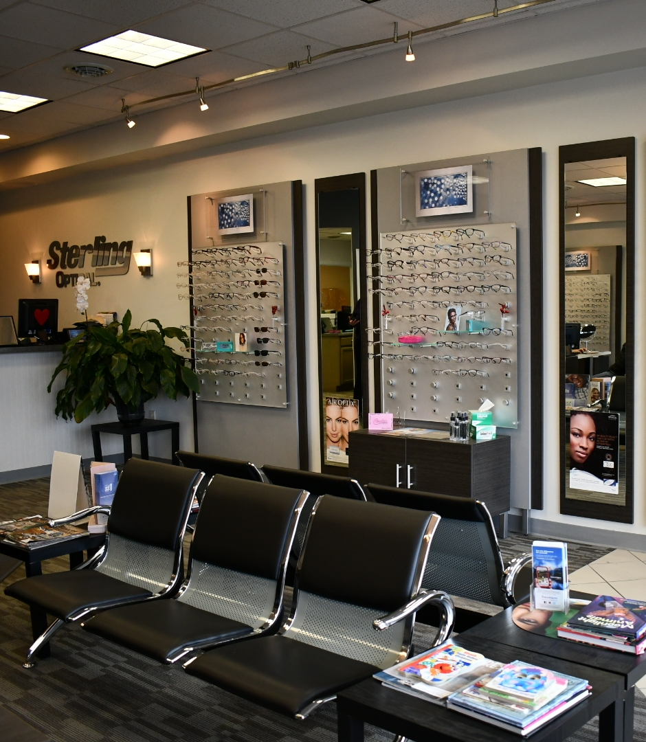 Sterling Optical - La Vale, MD Location