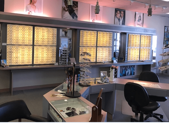 Sterling Optical Rehoboth Beach
