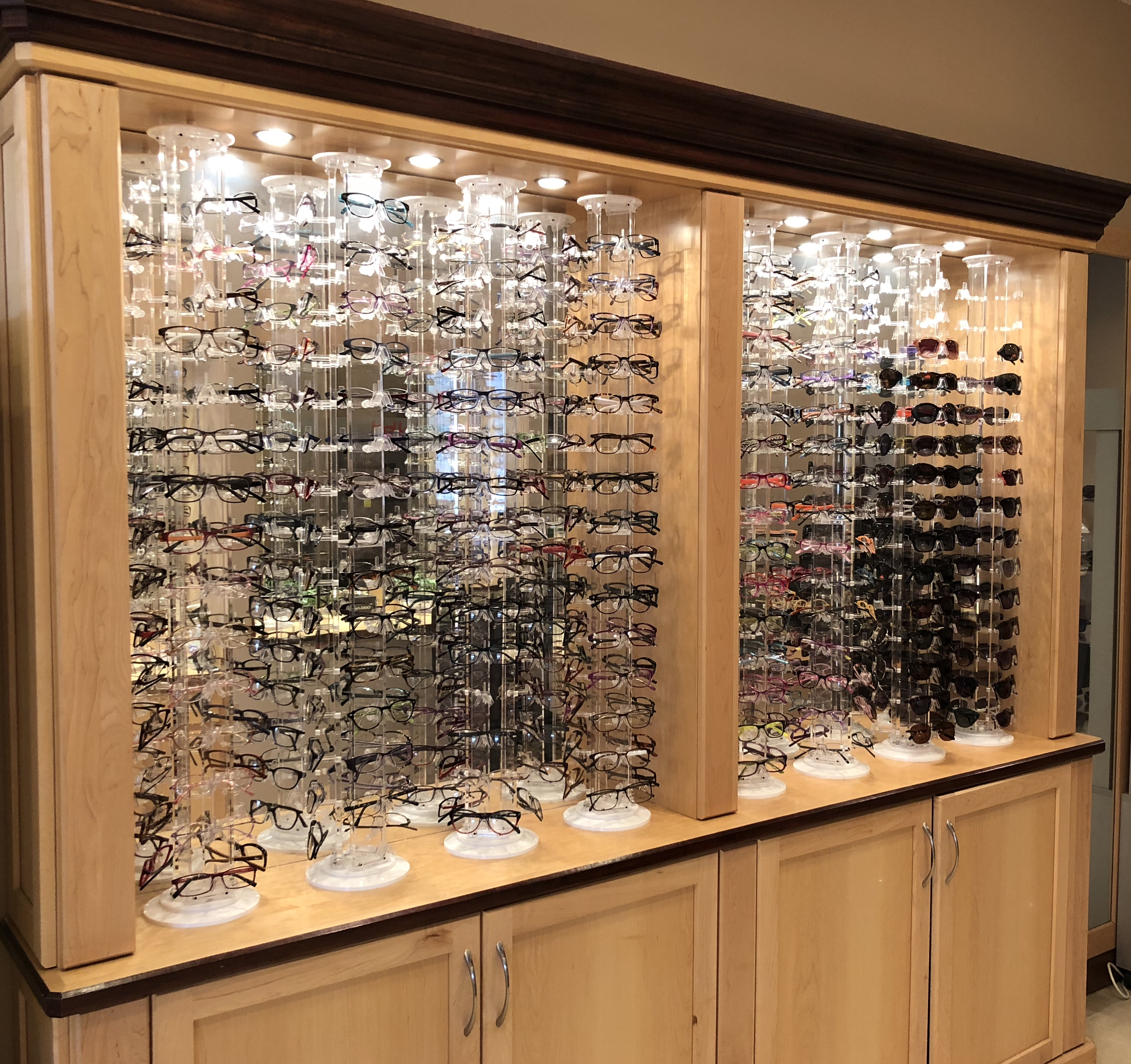 Sterling Optical - California, MD Location
