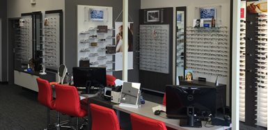 Sterling Optical - Frederick, MD Location