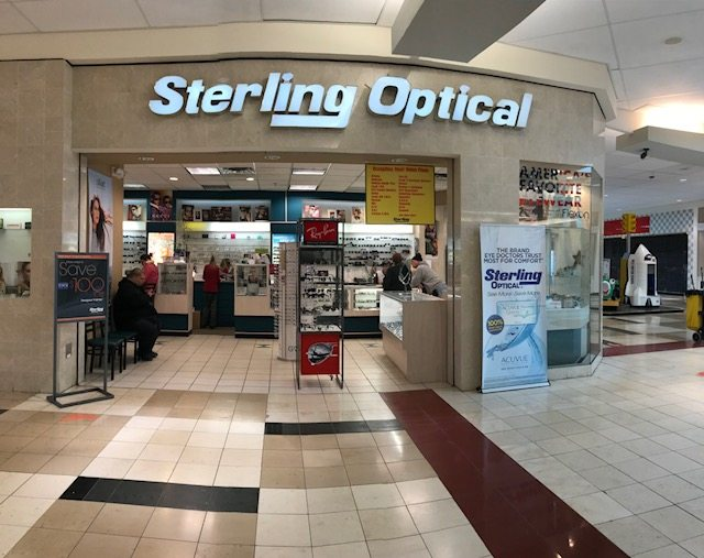 Sterling Optical - Newburgh, NY Location