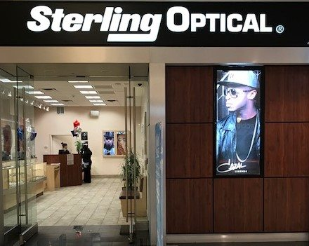 Sterling Optical - Brooklyn Location