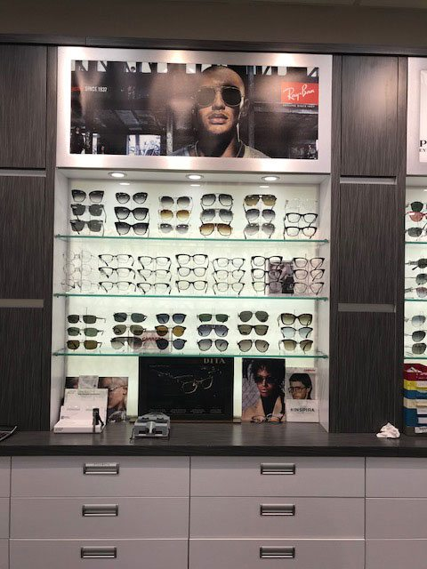 Sterling Optical Staten Island Mall