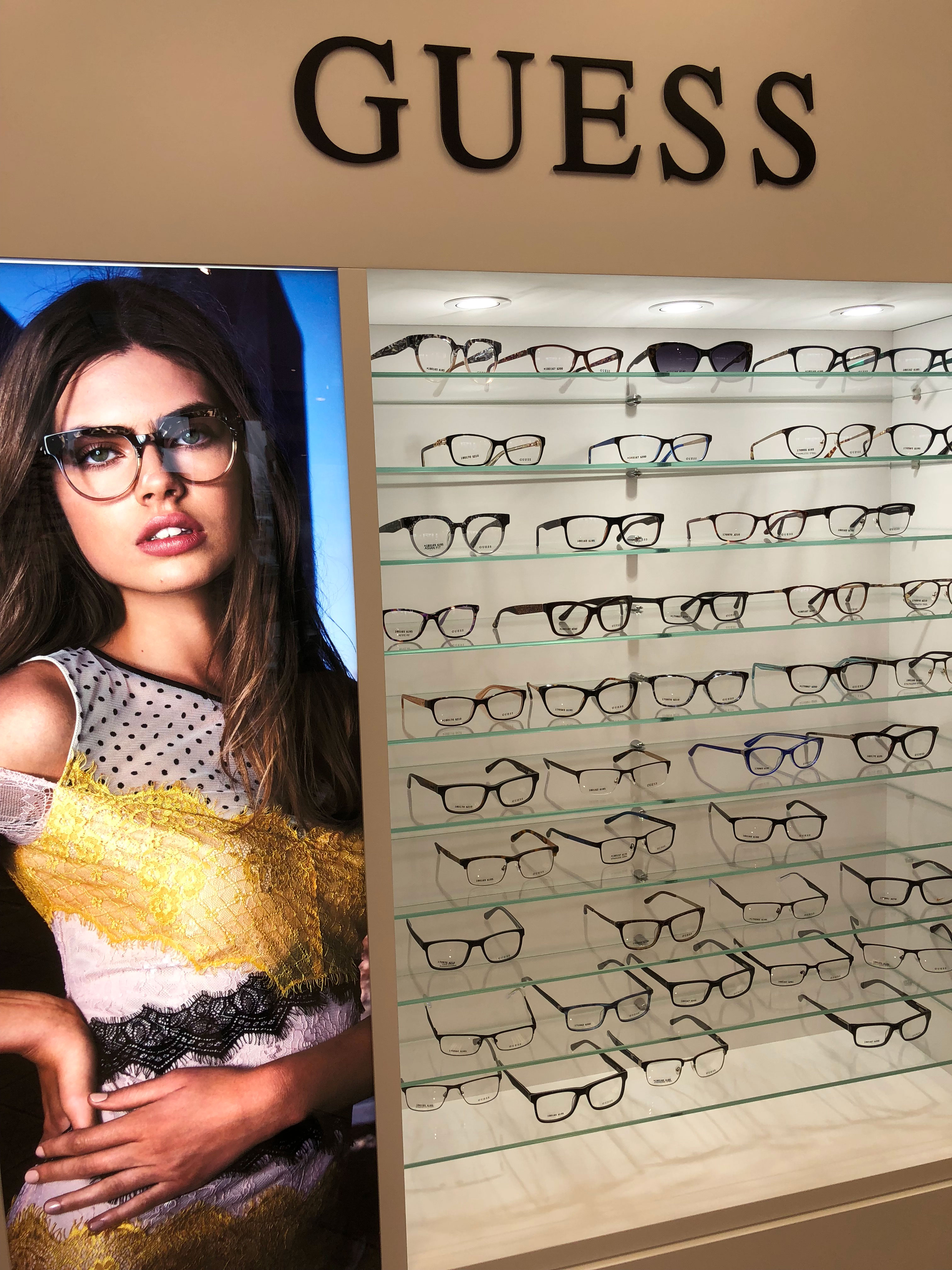 Sterling Optical - Turnersville