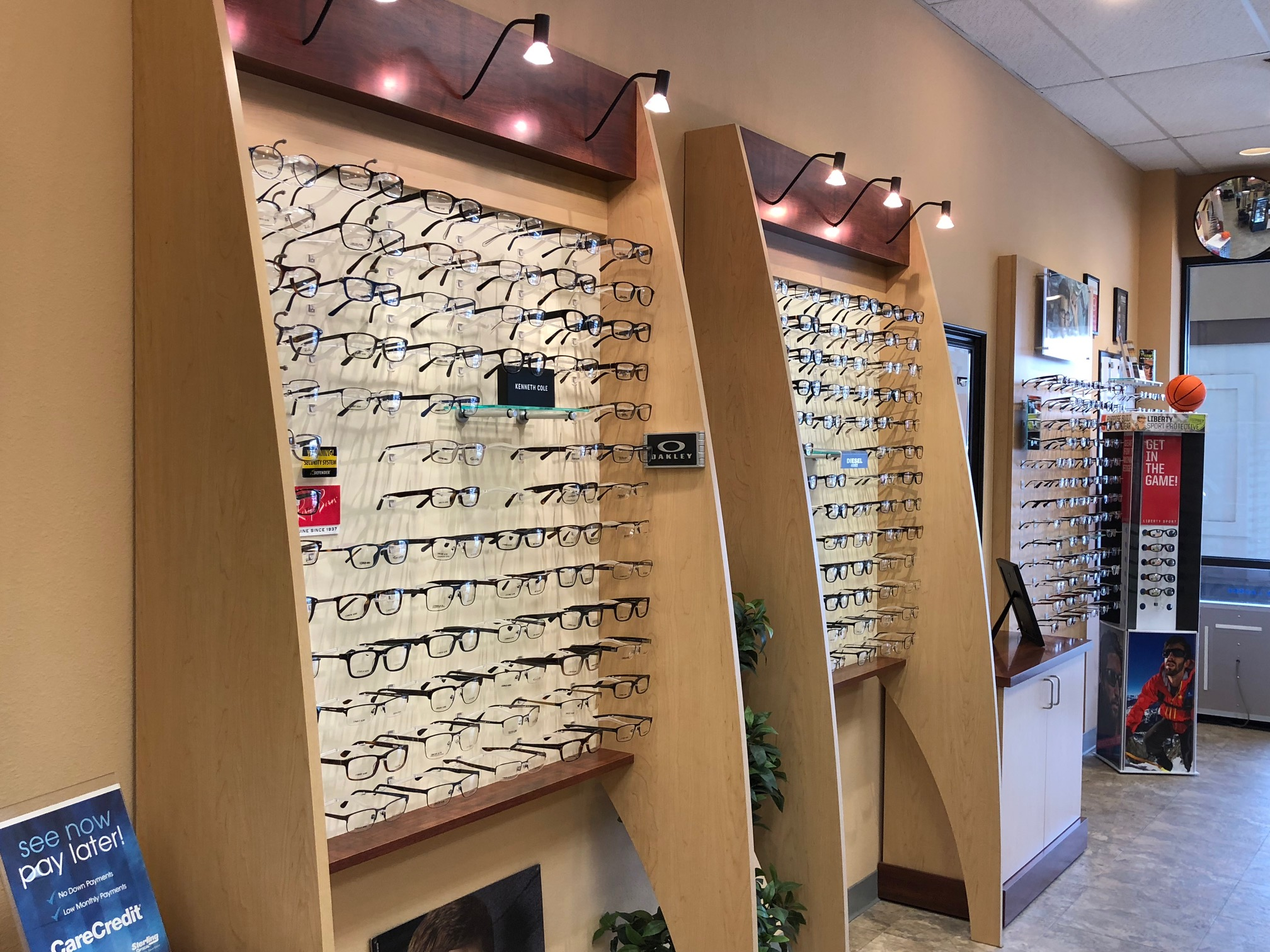 Sterling Optical - Deptford, NJ Location