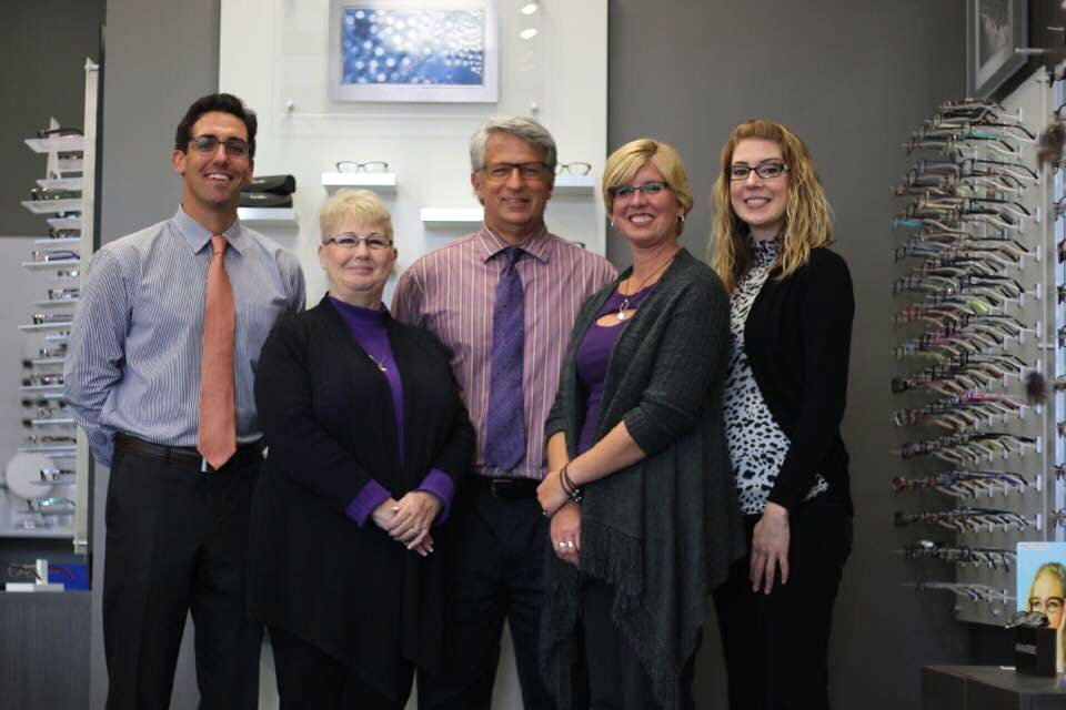 Sterling Optical - Frederick Staff