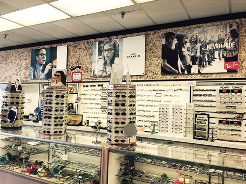 Sterling Optical - Huntington Station, NY