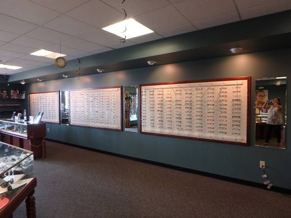 Sterling Optical - Tonawanda Location, NY