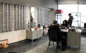 Sterling Optical - Yonkers Location