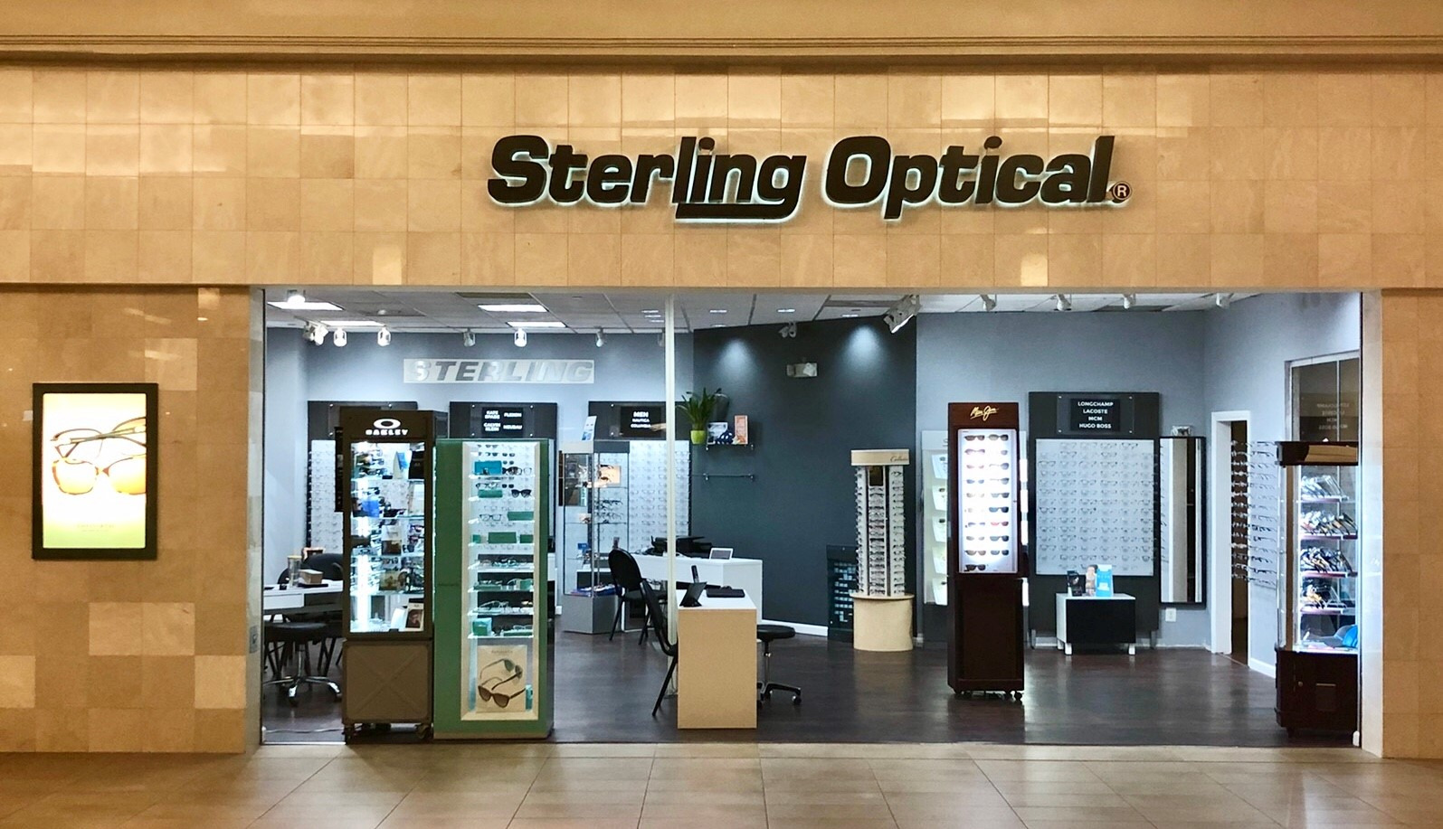 Sterling Optical - Fredericksburg, VA Location