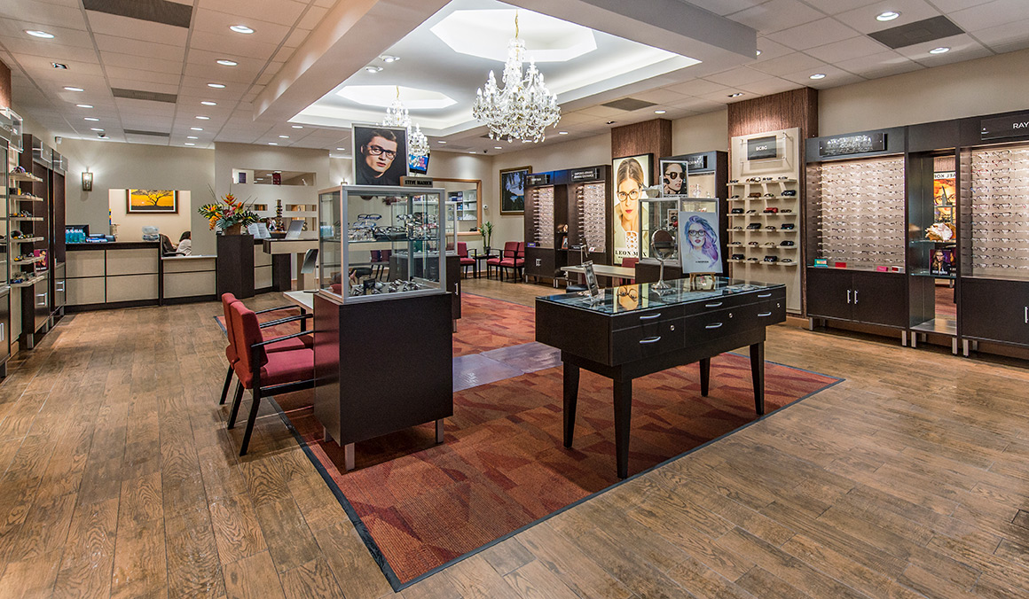 Sterling Optical, Christiansted, VI