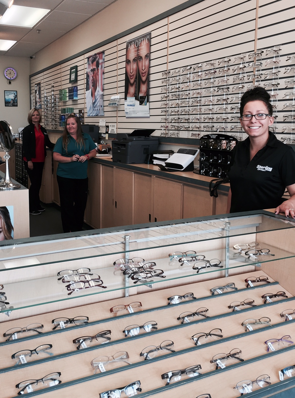 Sterling Optical - Eau Claire, WI Location