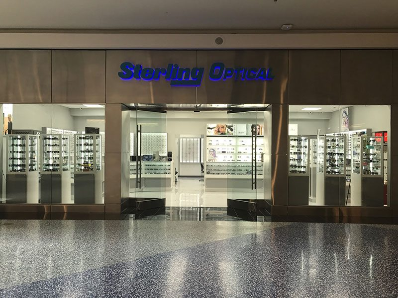 Sterling Optical - Valley Stream, NY Location
