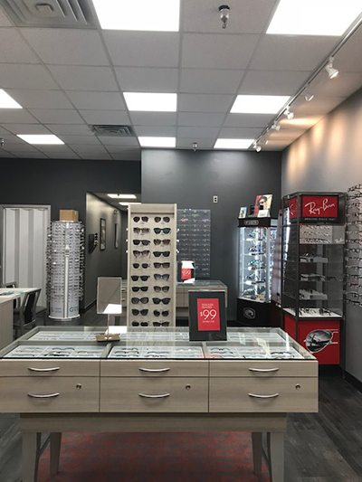 Sterling Optical - Yorktown Heights Location
