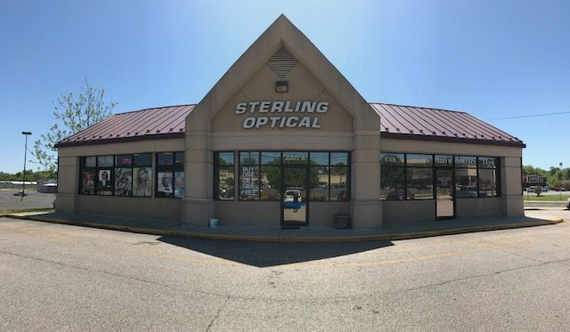 Sterling Optical - Danville Location