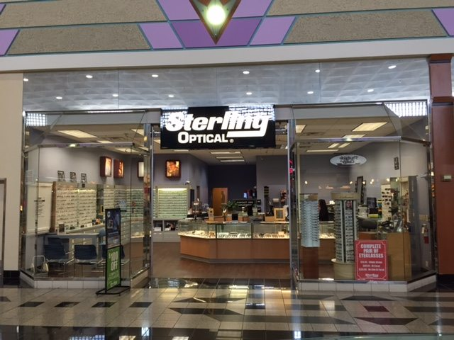 Sterling Optical - Williamsville Location