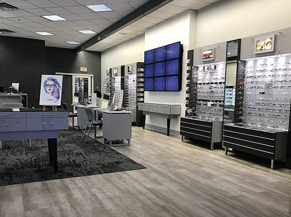 Sterling Optical - King of Prussia Location