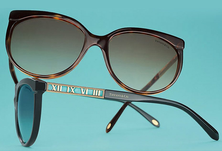 Designer Frames Tiffany & Co.
