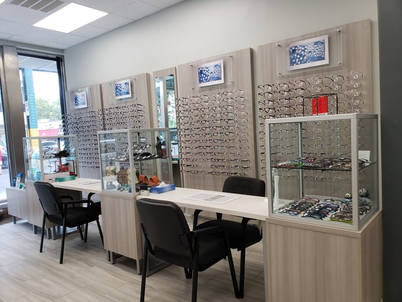 Sterling Optical - Bronx, NY